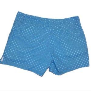 adidas Shorts - Adidas Adizero Blue Shorts, Size 10